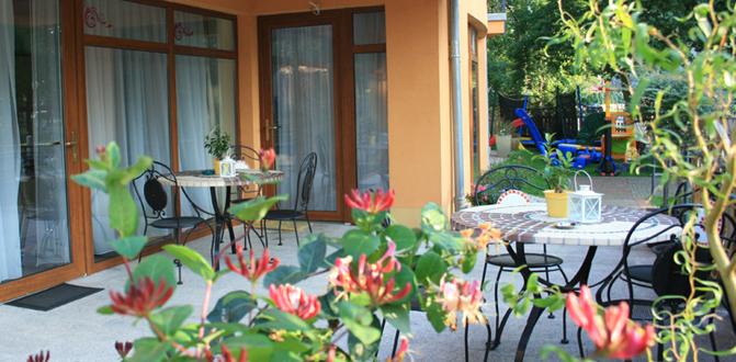 Kornel apartamenty w Pobierowie zdjęcie 1