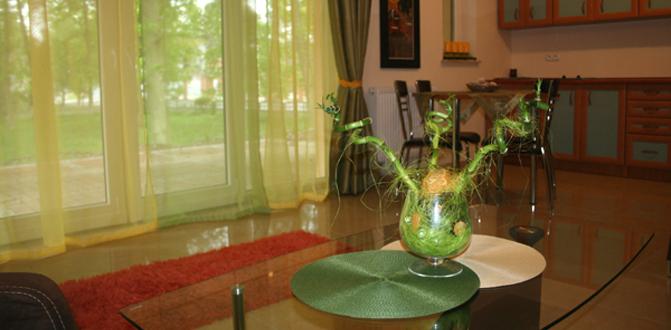 Kornel apartamenty w Pobierowie zdjęcie 12