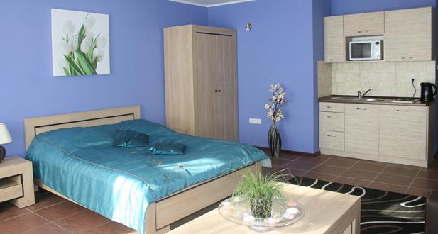 Kornel apartamenty w Pobierowie zdjęcie 17