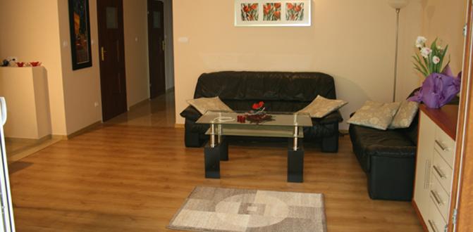 Kornel apartamenty w Pobierowie zdjęcie 8