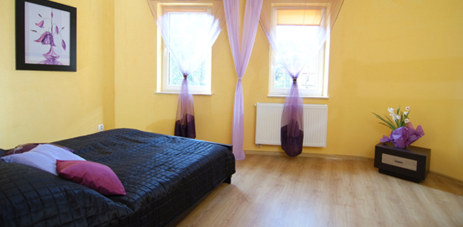 Kornel apartamenty w Pobierowie zdjęcie 15